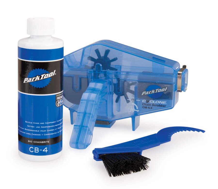 Park Tool, CG-2.4, Chain Gang Chain Cleaning System-1