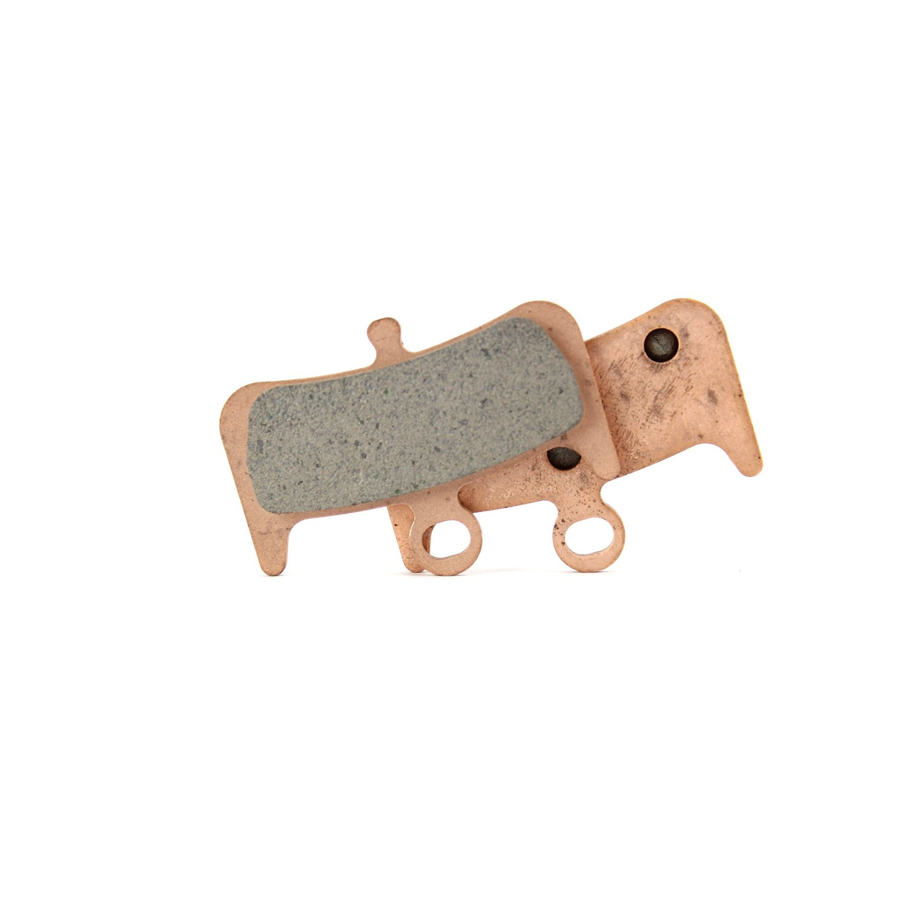Hayes Dominion A4 Disc Brake Pads, Sintered T100-1