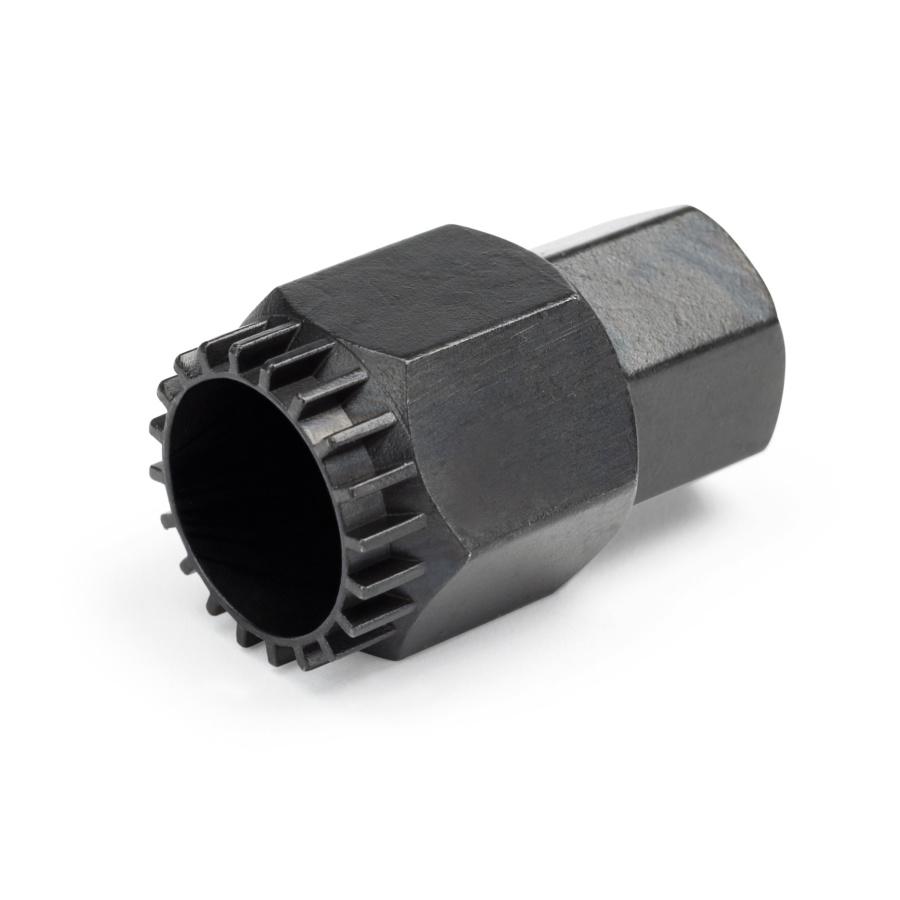 Park Tool, BBT-22, Bottom bracket tool, Cartridge type, For 3/8'' drive ratchet-1