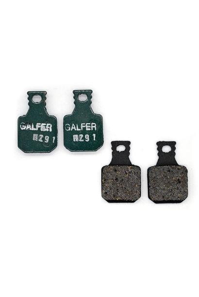Galfer Brake Pads Maguara MT5, MT7 Pro