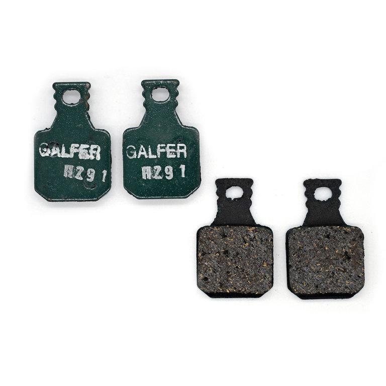GALFER BRAKE PADS MAGURA MT5, 7 PRO-1