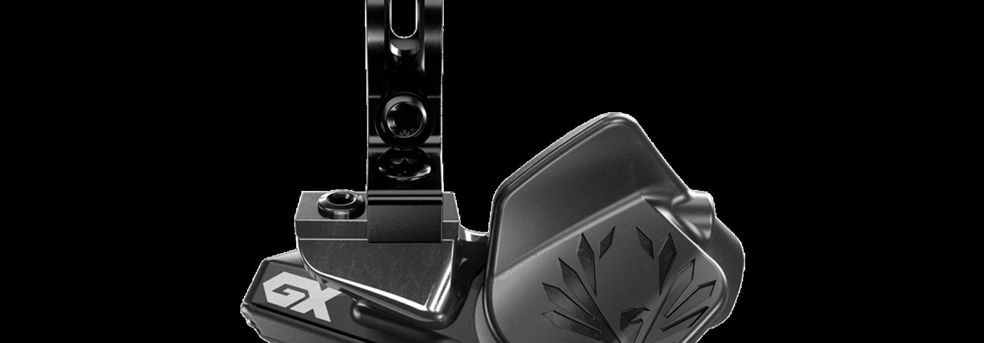 SRAM GX Eagle AXS Two Button Right Hand Shift Lever