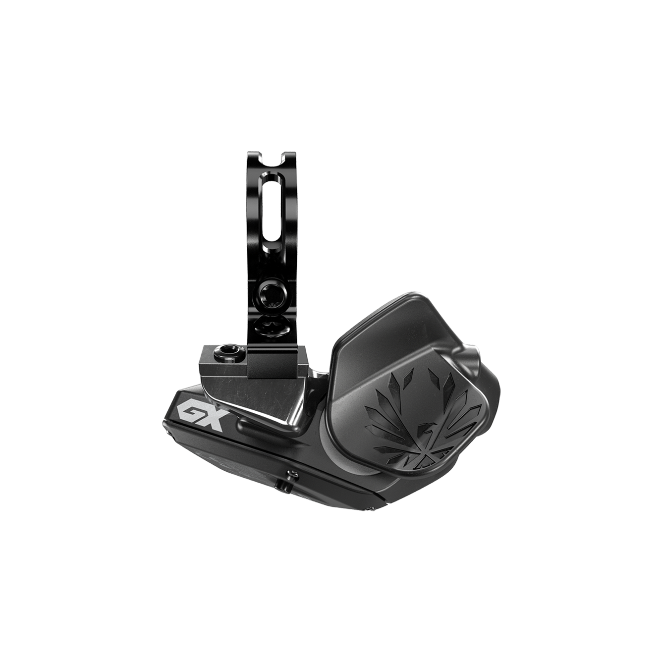 SRAM GX Eagle AXS Two Button Right Hand Shift Lever-1