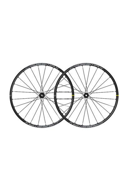 Mavic Wheel Pair Crossmax XL S 29 Boost 6-Bolt HG