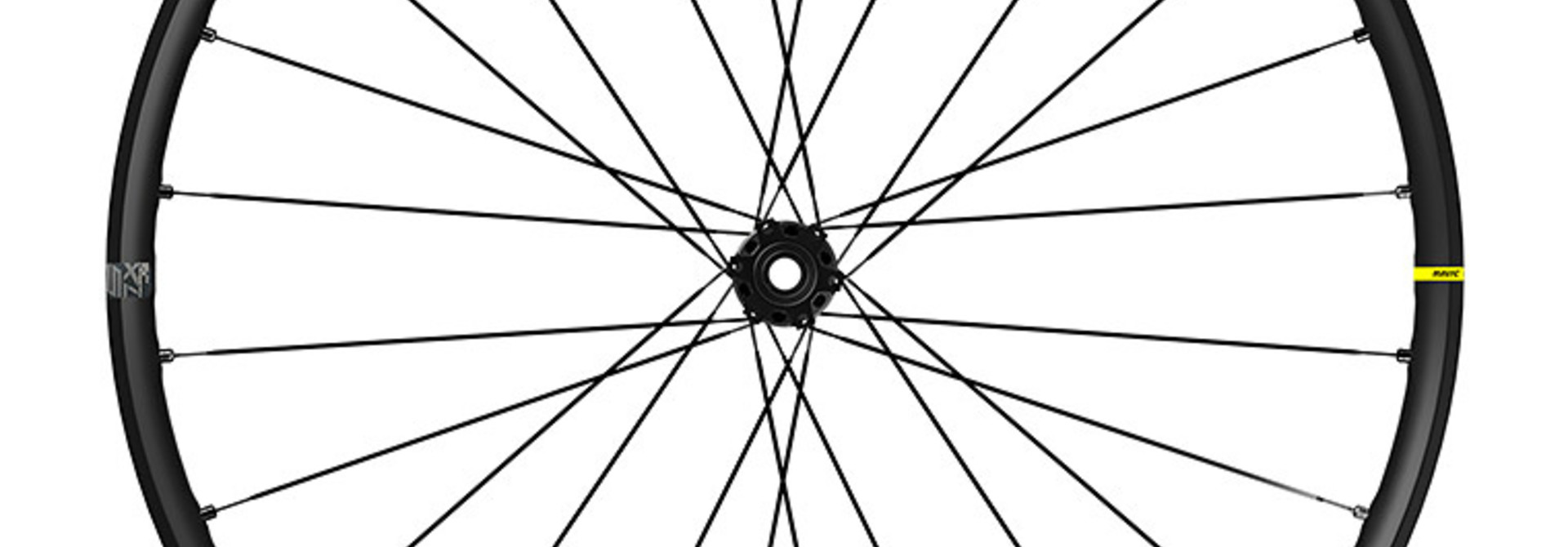 "Mavic CrossMax XLS 29"" Wheel"