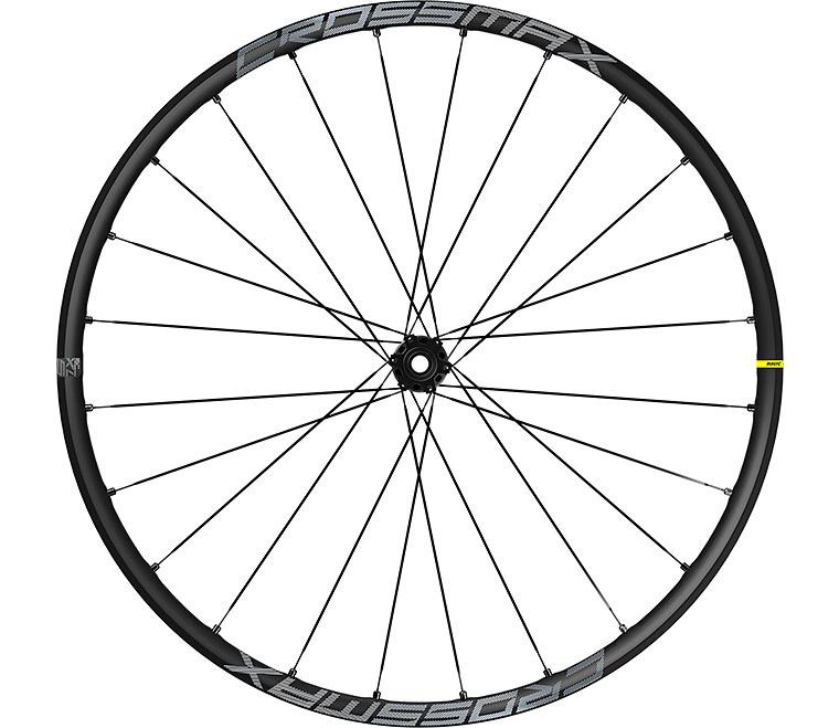 "Mavic CrossMax XLS 29"" Wheel-1"