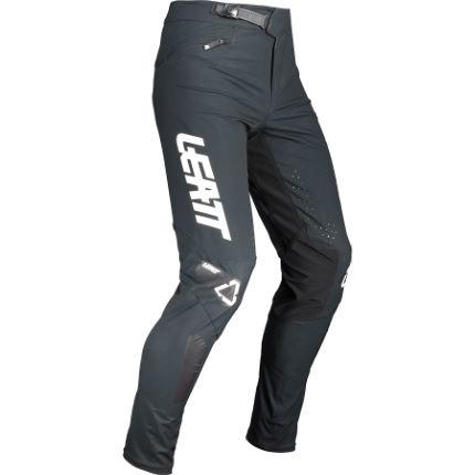 LEATT MTB 4.0 Womens Pants - Black-1