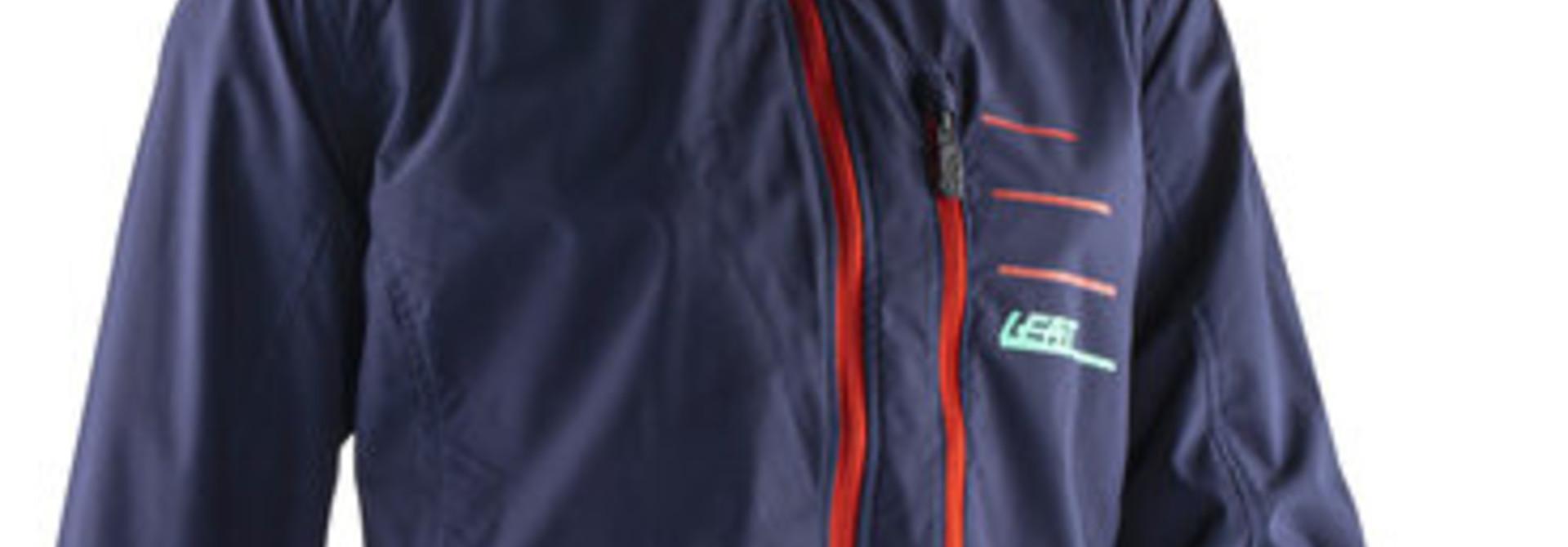 LEATT Apparel Jacket MTB 2.0 Womens Onyx