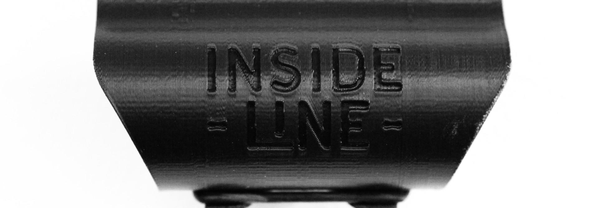 Inside Line InLine Pump Holder