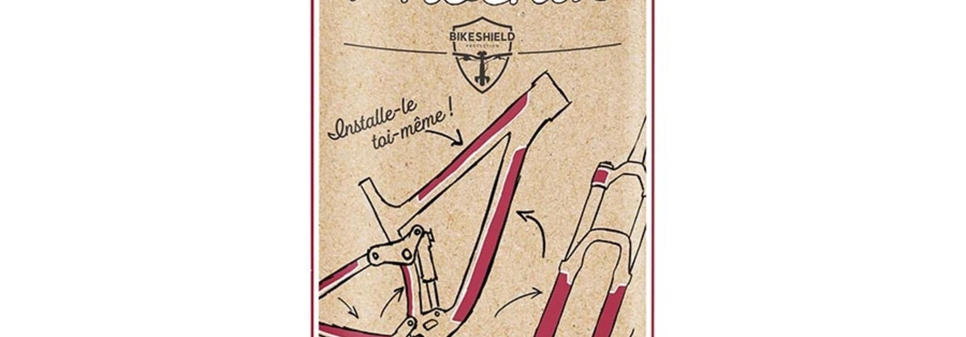 Bikeshield Protection - Pheonix