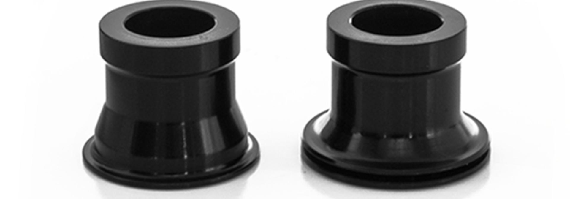 I9 1/1 & Centre Lock Rear 12X148mm Endcaps (For Microspline) (OEKMA16)