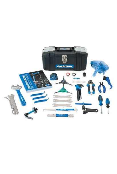 Park Tool, Advanced Mechanic Tool Kit, 35, AK-5