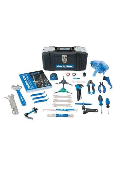 Park Tool, AK-5, Advanced Mechanic Tool Kit