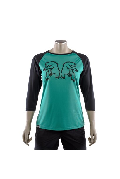 Chromag Mission Jersey Women's 3/4