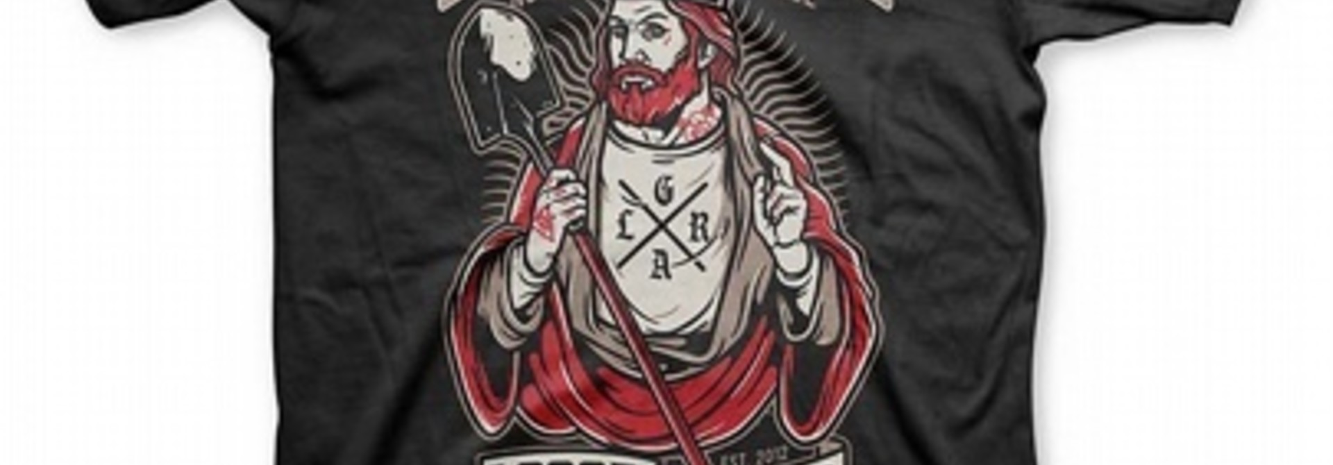 Loose Riders T-Shirt - Mens