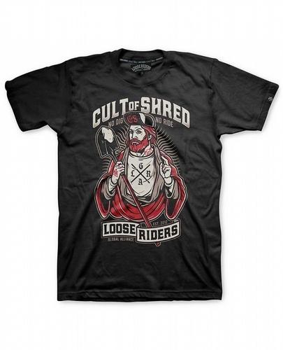 Loose Riders T-Shirt - Mens-1