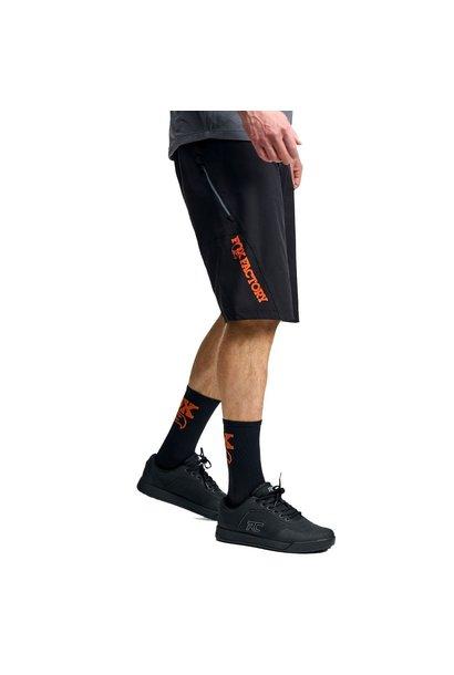 Fox Hightail Shorts-Black
