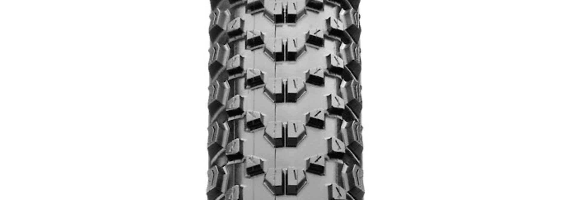 Maxxis Ikon Tire - 26 x 2.2, Clincher, Wire Bead, Black