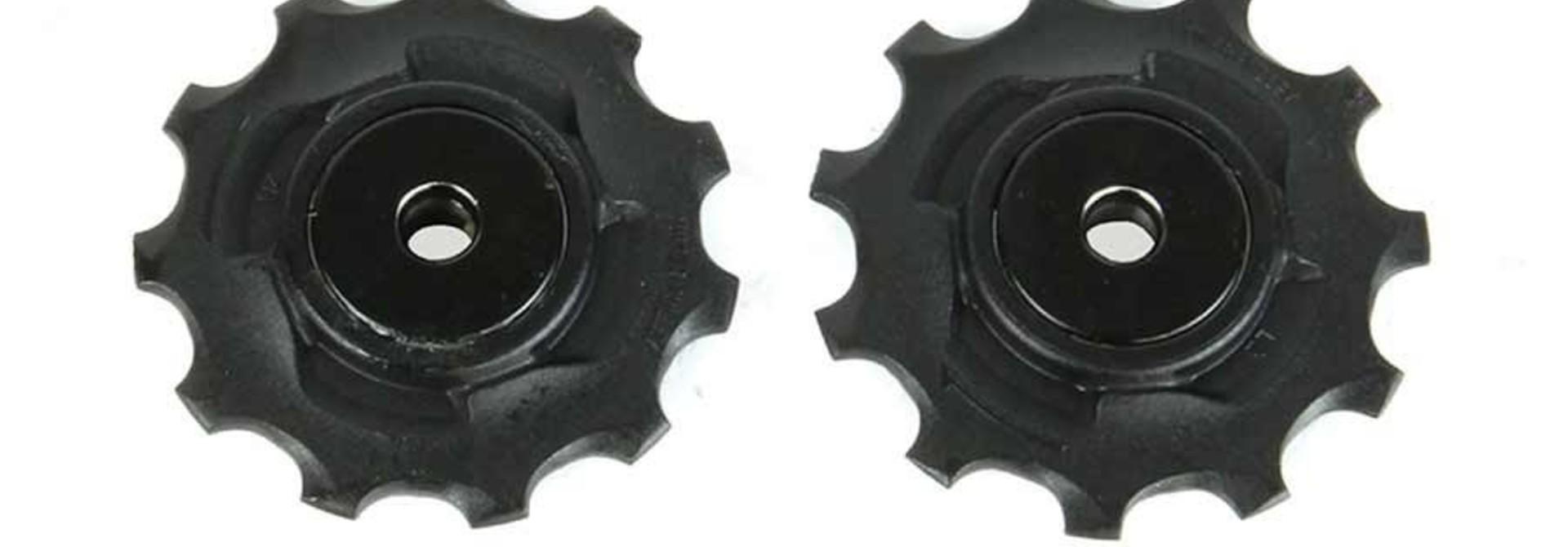 Sram, X9/X7 Type 2, Derailleur pulleys