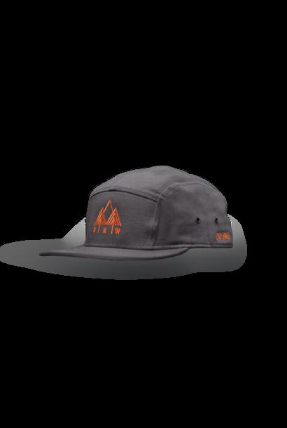 PNW 5 Panel Hat