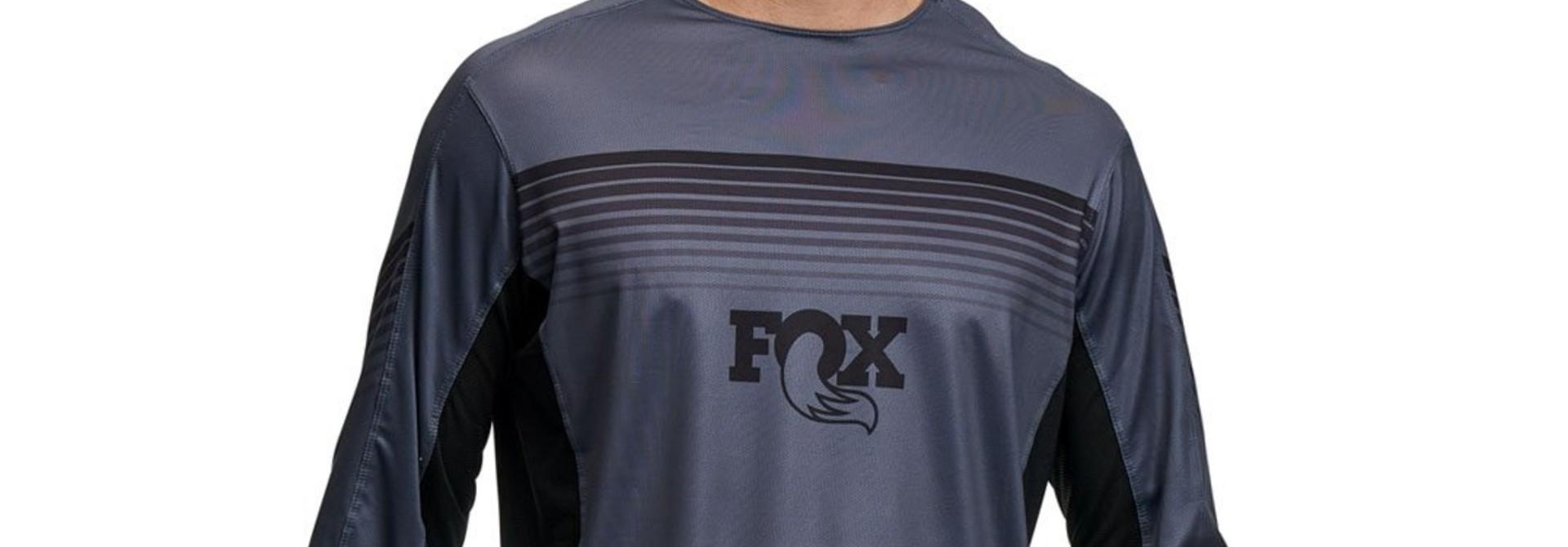 Fox Hightail LS Jersey