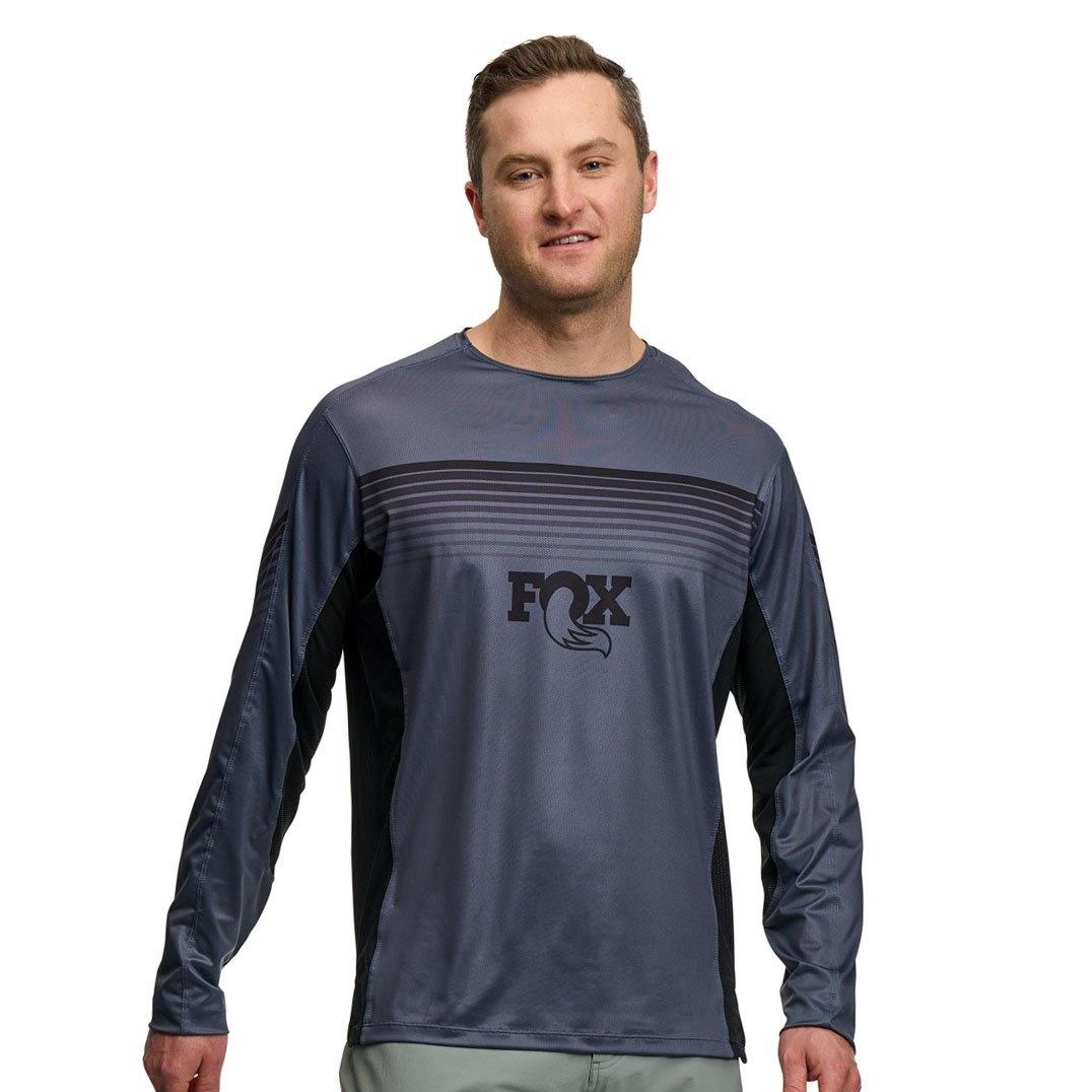 Fox Hightail LS Jersey-1