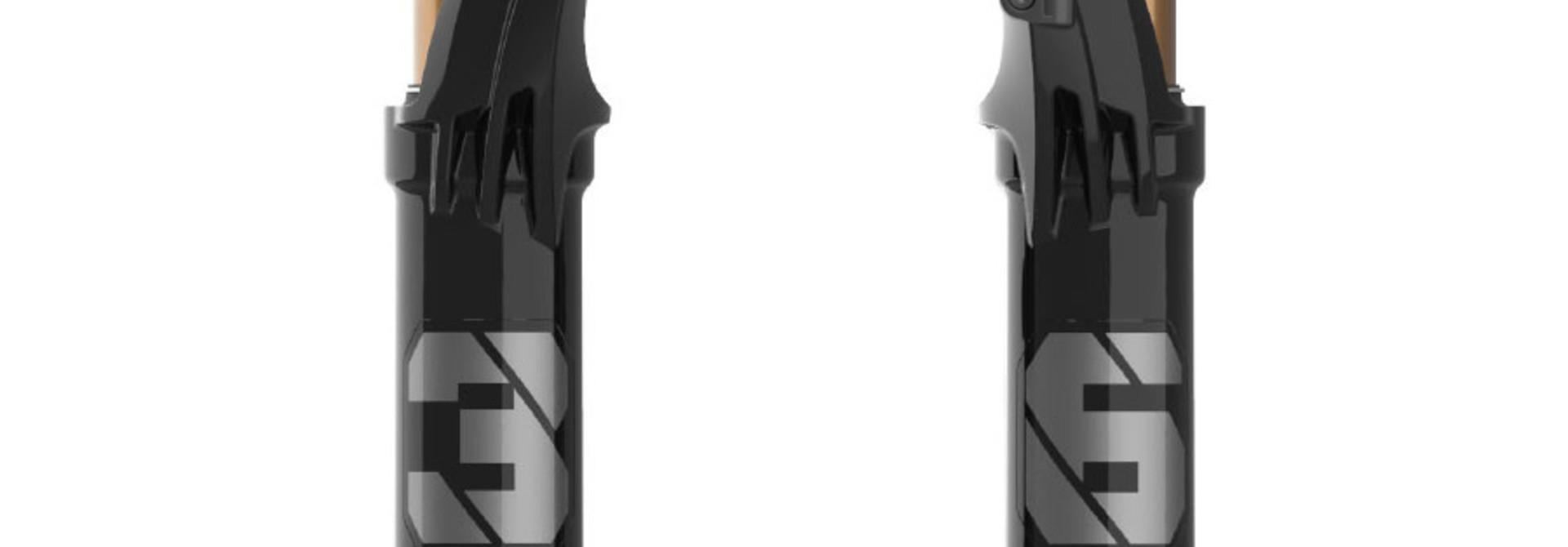 "2021 FOX Float Factory 36, 29"", 150mm, FIT4, 3Pos-Adj, 15QRx110, 51mm Rake,Shiny Blk"