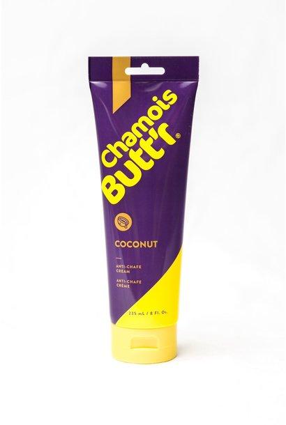 Chamois Butt'R, Coconut, 8oz