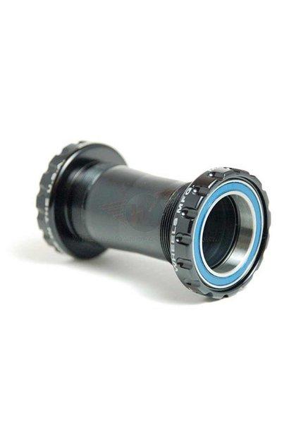 Wheels Manufacturing, BB-BSA30-BB, External Cup BB, British, 68/73mm, 30mm