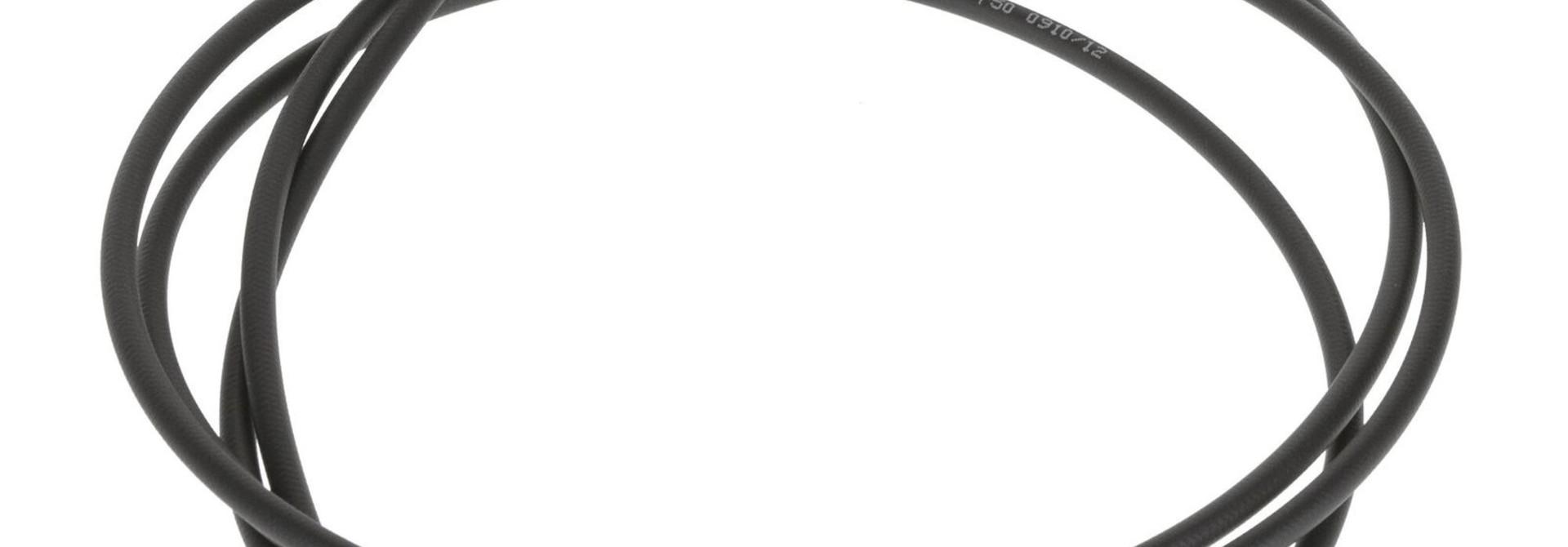 Formula Cura Replacement Hose 200cm Matte Black