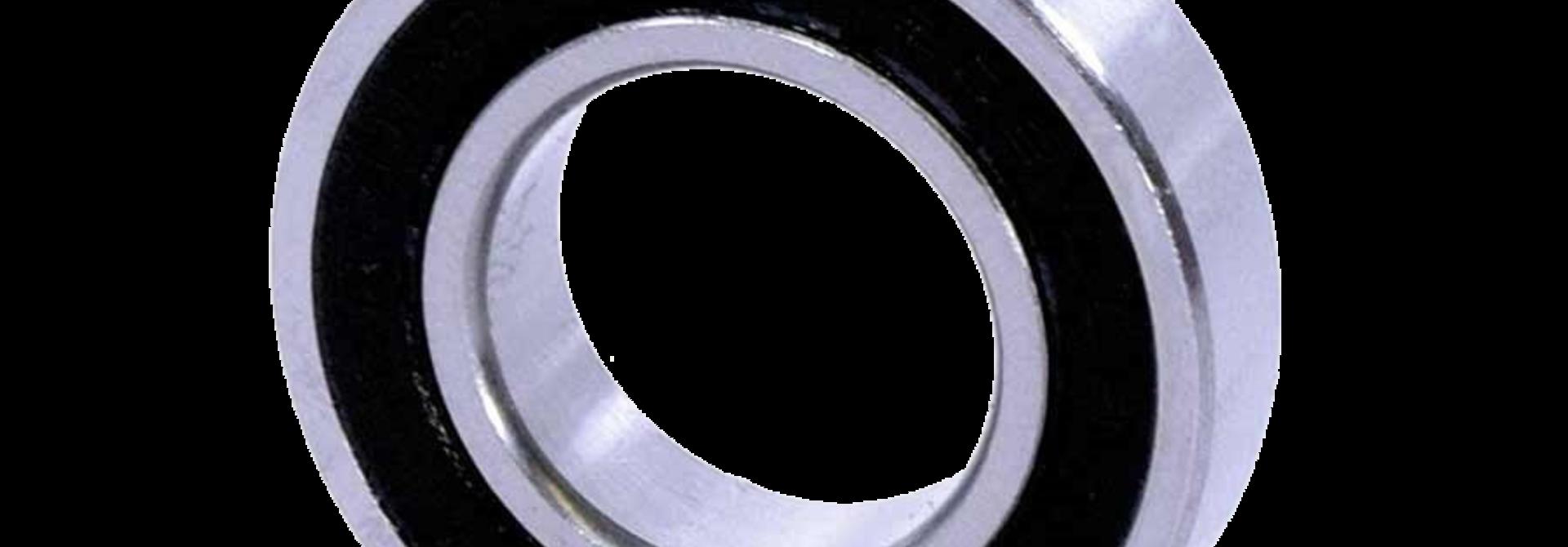 Enduro, ABEC3, Sealed Cartridge Bearing, MR 22371, 22x37.1x8/11.5mm, Steel