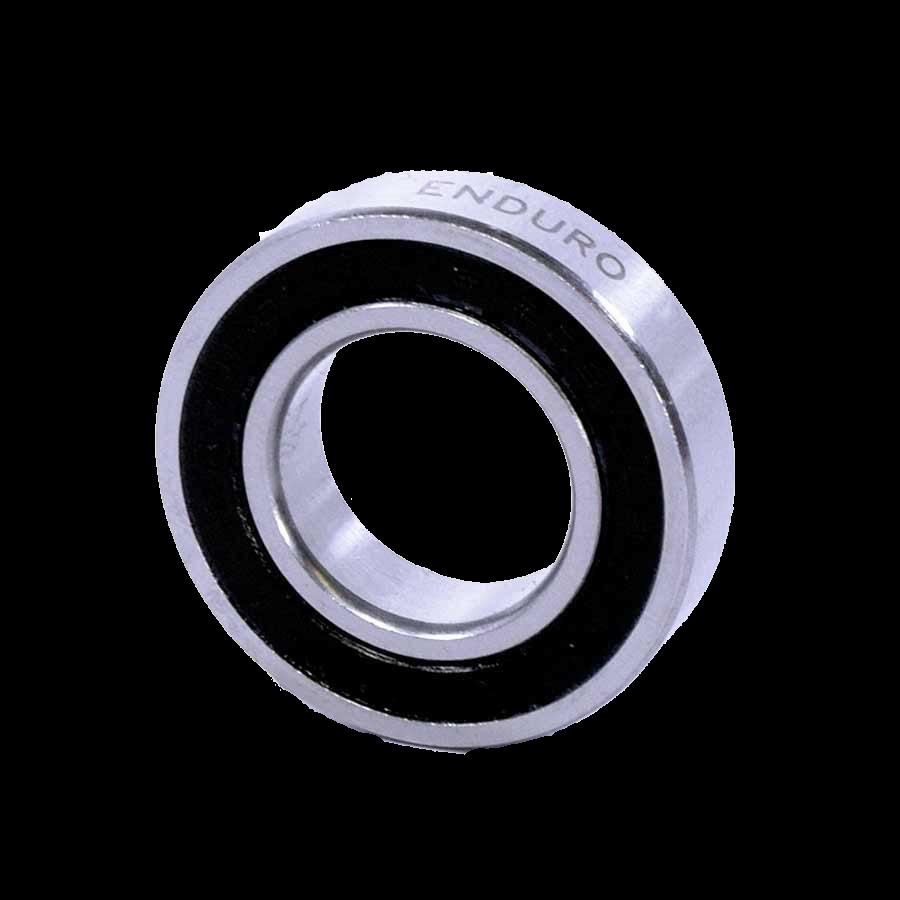 Enduro, ABEC3, Sealed Cartridge Bearing, MR 22371, 22x37.1x8/11.5mm, Steel-1