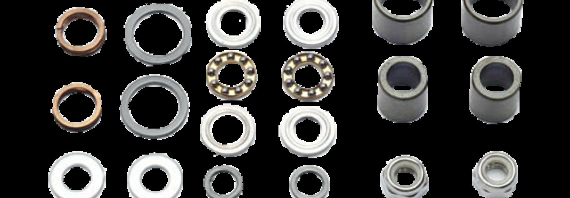 HT Rebuild Kit T1 / M1 2016 (GEN 1 & 2)