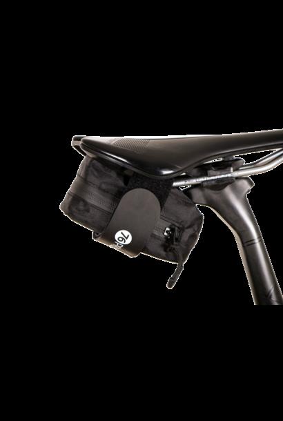 76 Projects Piggy Zip Case On Bike Storage