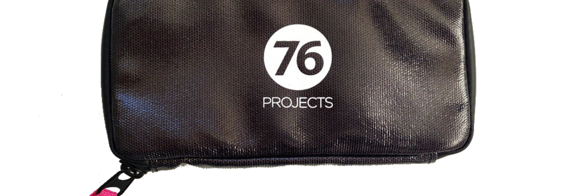 76 Projects Phone Wallet