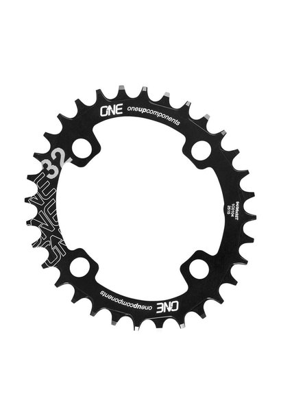 OneUp 94/96BCD  32T Chainring - Black