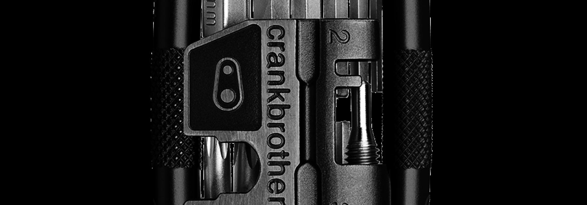 Crankbrothers Multi Tool 19