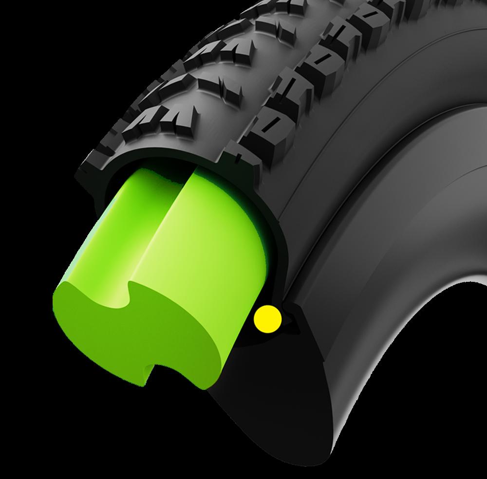 Vittoria Air-Liner Tire Insert-1