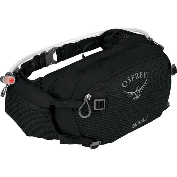 Osprey Seral Pack-2