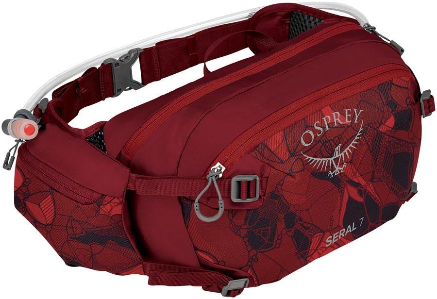 Osprey Seral Pack-4