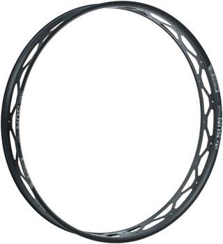 "Sun Ringle Mulefut 80SL V2 Rim - 26"" Fat, Disc, Black, 32H,-1"