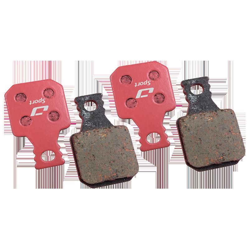 Jagwire Magura MT7/5 Semi-Metallic Brake Pads-1