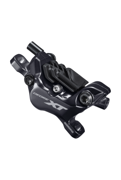 Shimano XT BR-M8120, 4-piston Brake Caliper