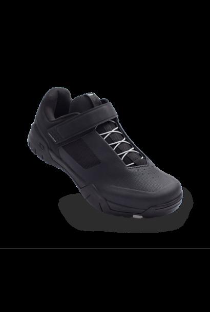 CrankBrothers Mallet E Speedlace Shoe Black/Silver