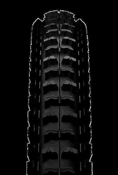 Der Kaiser Projekt 29 x 2.4 Folding ProTection APEX + Black Chili