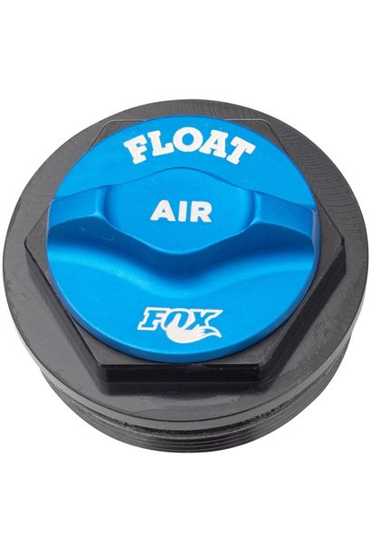 2018 Fox 32 FLOAT LC NA 2 Topcap Assembly, Black