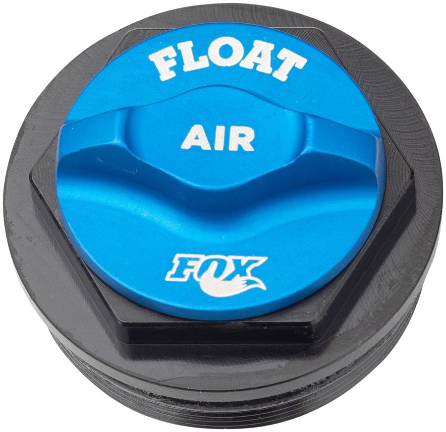2018 Fox 32 FLOAT LC NA 2 Topcap Assembly, Black-1