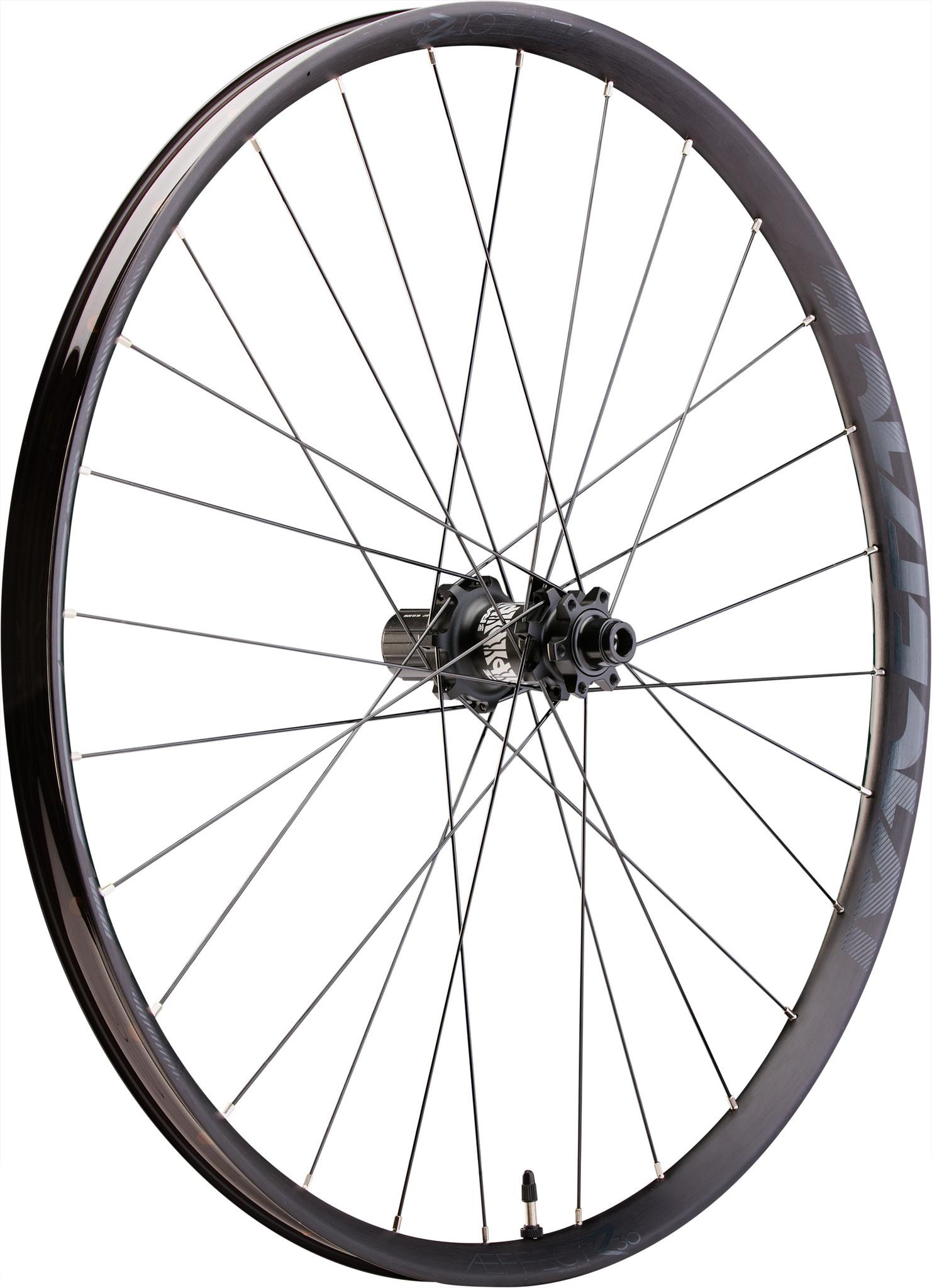 """Race Face Aeffect R 29"""", Rear Wheel, 12 x 148, Microspline-1"""