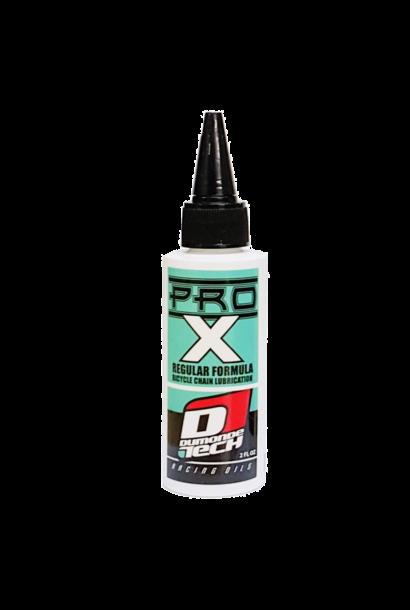 Dumonde Tech Pro X Regular Chain Lube 2oz Bottle (60mL)