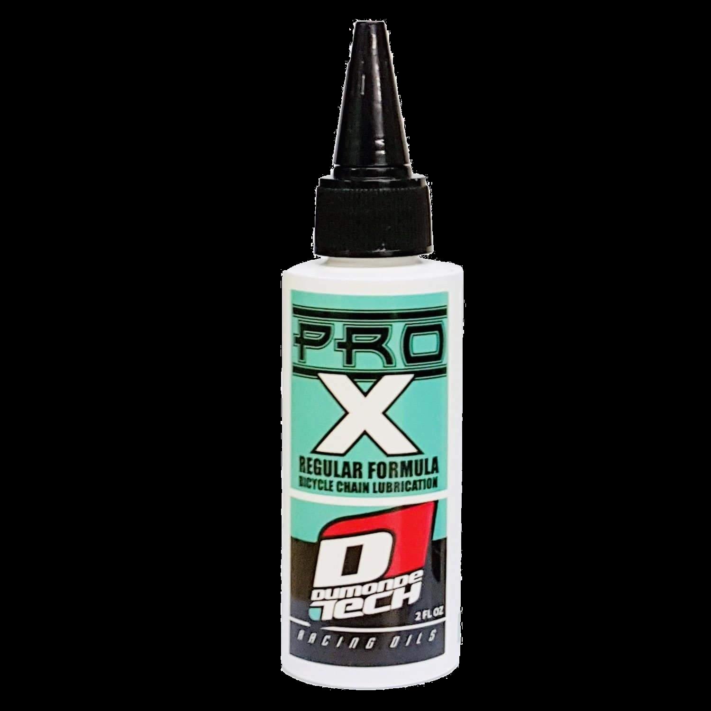 Dumonde Tech Pro X Regular Chain Lube 2oz Bottle (60mL)-1